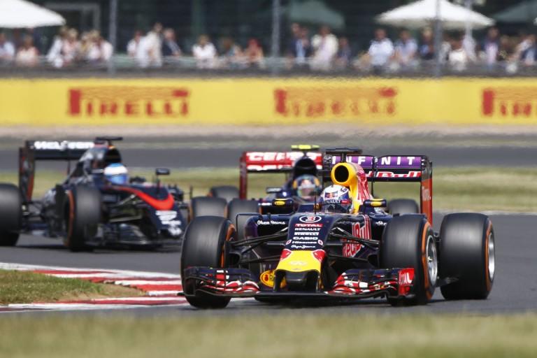 Alonso szerint hamarosan a Red Bull mögött lesz a McLaren-Honda