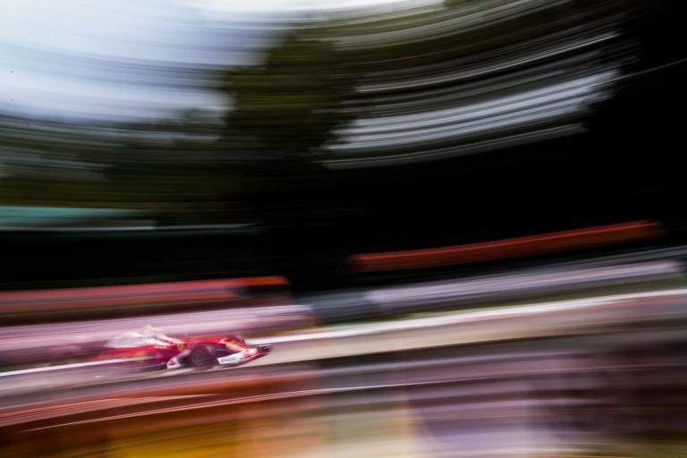 Räikkönen más emberré vált, mióta apa lett, mondja a Ferrari elnöke