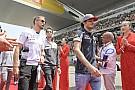 Grosjean talán az egyik utolsó csatát vívta Buttonnal a pályán?