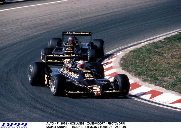 Ma 38 éve, hogy elvesztettük a kiváló F1-es pilótát: egy furcsa halál