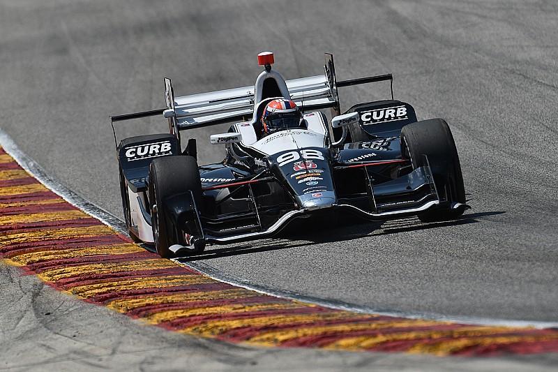 Alexander Rossi continua con Andretti-Herta Autosport nel 2017