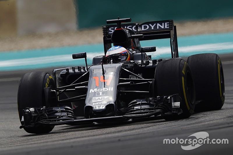 """Булье назвал этап в Японии """"обычным"""" для McLaren"""