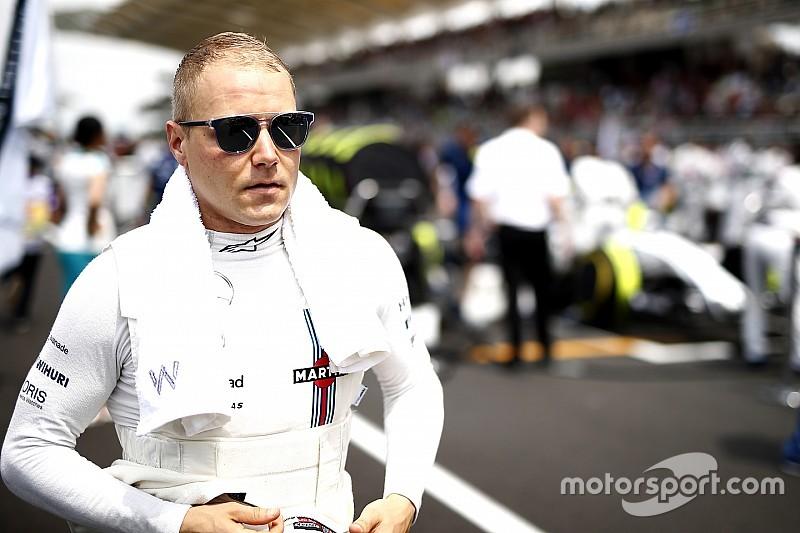 """Bottas agradece los consejos y """"trucos"""" que le ha enseñado Massa"""