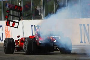 Formula 1 Special feature Massa column: I feel Hamilton's pain, but I've had worse