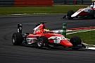 GP3 у Сепангу: Денніс виграє другу гонку, Леклер ще ближче до титулу