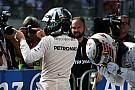 Rosberg le roba el cartel de favorito a Hamilton