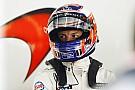 """Button: """"Overkoepelende rol bij McLaren"""