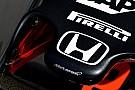 Honda отримала назад один жетон від FIA