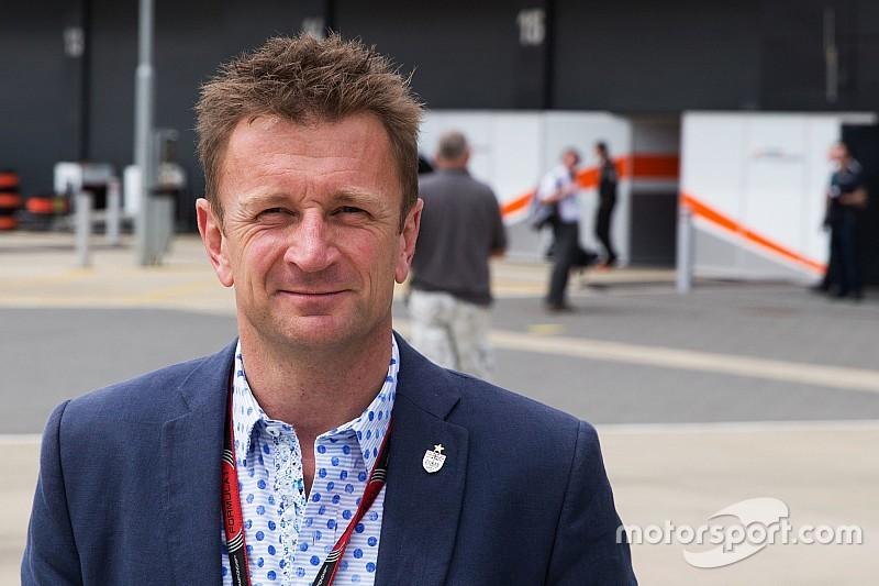 Allan McNish wird bei Audi Projektleiter in der Formel E