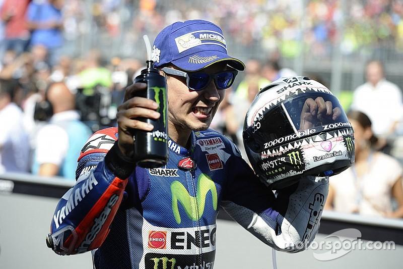 """Lorenzo: """"Si gano con la Ducati haré historia"""""""