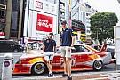 Galería: Max y Ricciardo en Tokyo