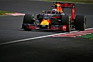 Ricciardo frustrado:
