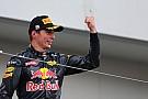 Verstappen fue cuestionado por maniobra frente a Hamilton