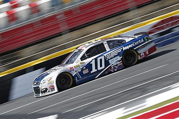 NASCAR Cup Danica Patrick erzielt bestes NASCAR-Saisonergebnis