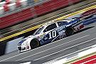 Danica Patrick erzielt bestes NASCAR-Saisonergebnis