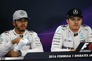 Formel 1 News Red Bull Racing schreibt Lewis Hamilton noch nicht ab