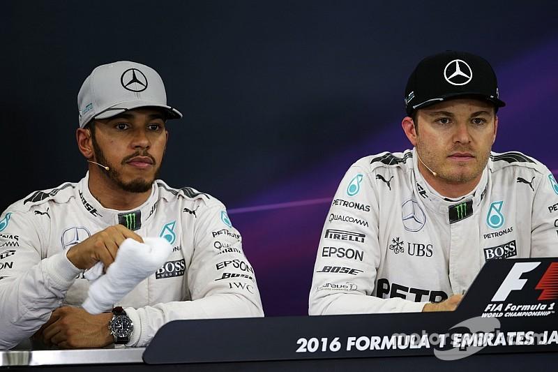 Red Bull Racing schreibt Lewis Hamilton noch nicht ab