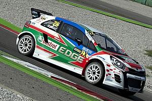 World Rallycross Ultime notizie Gigi Galli e la Kia Rio al via anche del World RX di Germania