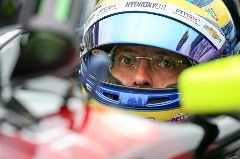 Officieel: Bourdais keert terug bij Dale Coyne Racing