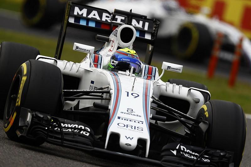 Chronique Massa - Pourquoi les pilotes ont du mal avec les départs