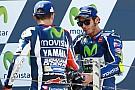Valentino stupito del divieto Yamaha al test Lorenzo-Ducati a Jerez