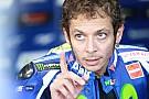 Росси назвал скверной идеей решение провести три гонки подряд