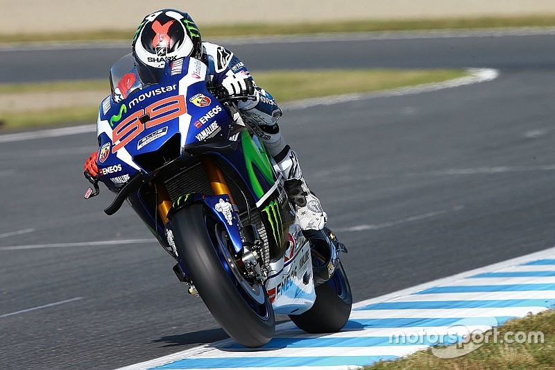 MotoGP Japan: Lorenzo übernimmt Zepter von Motegi
