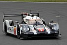WEC Fuji: Webber tercepat di sesi latihan kedua