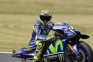 MotoGP Qualifying report MotoGP Motegi: Rossi pole position, Marquez start kedua
