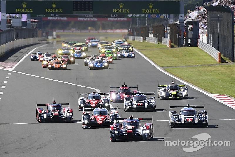 Course - Sur le fil, Toyota s'offre une victoire fantastique