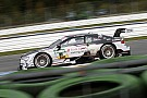 DTM-Finale in Hockenheim: Audi dominiert letztes Training