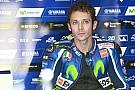 Marquez: Rossi tampak gugup di awal balapan