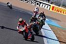 Davies completa el doblete en el WorldSBK de Jerez, el título se decidirá en Qatar