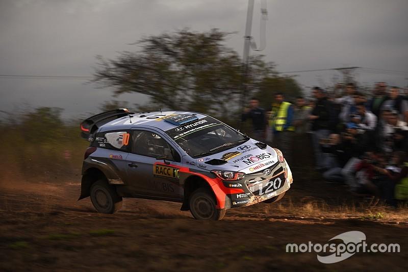 """Abbring na beste WRC-resultaat tot nu toe: """"Belangrijke stappen gezet"""""""