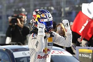DTM Interview DTM-Champion Marco Wittmann im Kreuzverhör