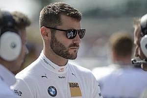 WEC Interview Tomczyk proche du programme GTE de BMW