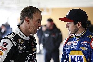 NASCAR Cup Commentary Despite NASCAR's youth movement, veterans control the 2016 Chase