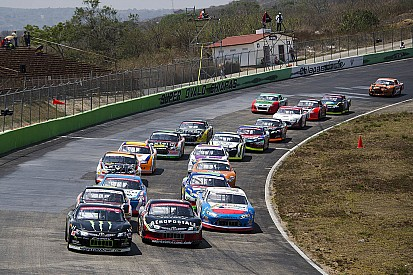 Neuer Titelsponsor: Mexikanische NASCAR-Serie gibt ihr Comeback