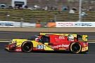 Blomqvist neemt plekje Van der Garde in bij LMP2-team ESM