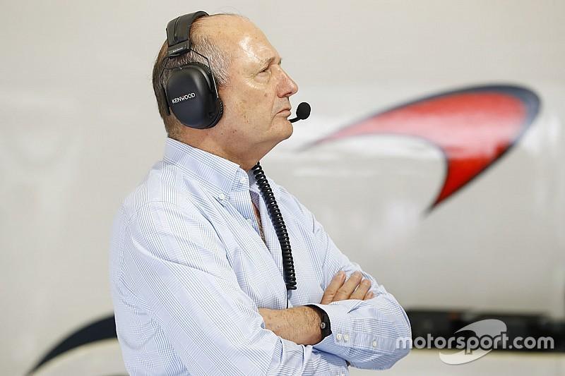 El futuro de Ron Dennis en McLaren, en duda