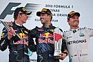 Analyse: Huidige vorm Red Bull een goed voorteken voor 2017