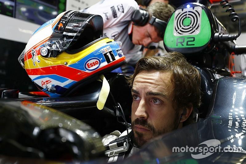 """Boullier - Alonso est un """"repère"""" avec un apport """"inestimable"""""""