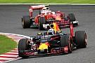 Ricciardo s'attend à un retour en force de Ferrari à Austin