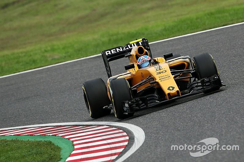 """Jolyon Palmer: Renault schenkt seinen Piloten """"nicht genügend Anerkennung"""""""
