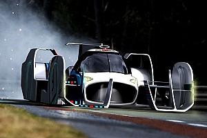 Le Mans Feature Bildergalerie: Le Mans im Jahr 2030