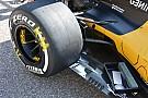 Tech update: De vloer van de Renault RS16