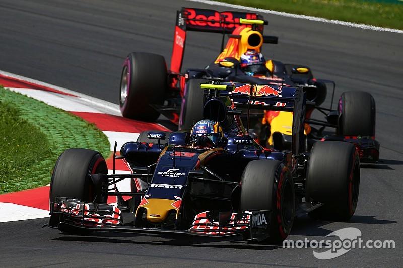 Сайнс: Toro Rosso не потребує Red Bull, аби створити гарну машину