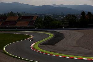 Формула 1 Новость Уайтинг не увидел необходимости в тестах за пределами Европы