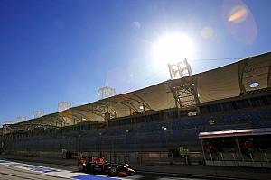 F1 Noticias de última hora Los equipos se rinden: test en Baréin sí, pero tras el GP