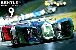 Automotive Top List Galería: ¿Serán así los coches de Le Mans en 2030?